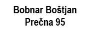 Bobnar Boštjan