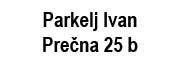 PARKELJ IVAN